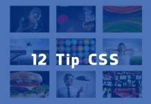 12 Tip CSS chắc nhiều người sẽ cần