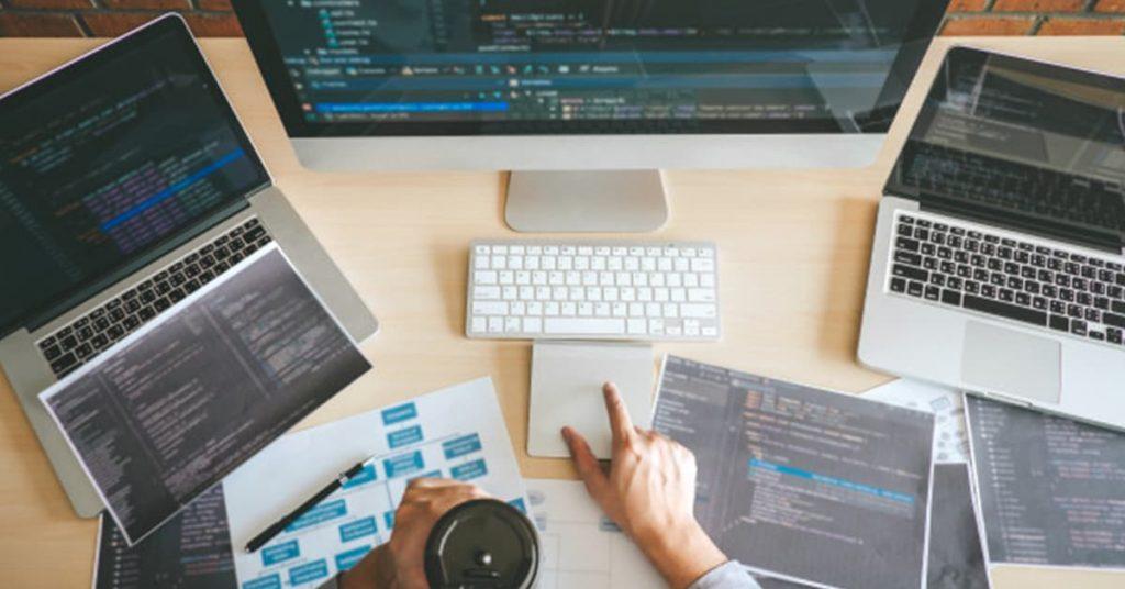 Sinh viên CNTT có thể làm thêm về một phần trong lập trình web